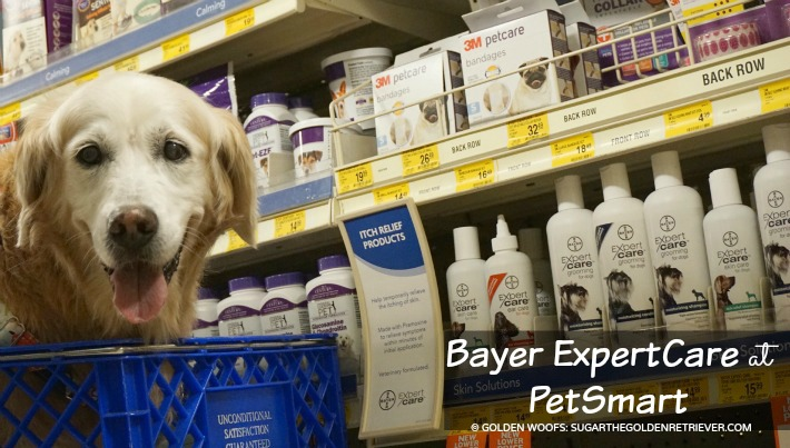 Bayer ExpertCare at PetSmart