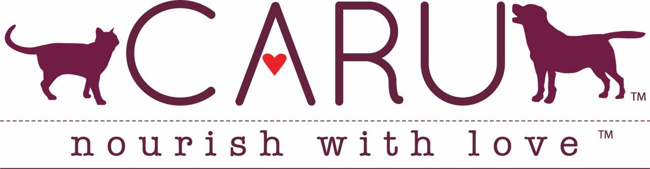 Caru Pet Food Logo