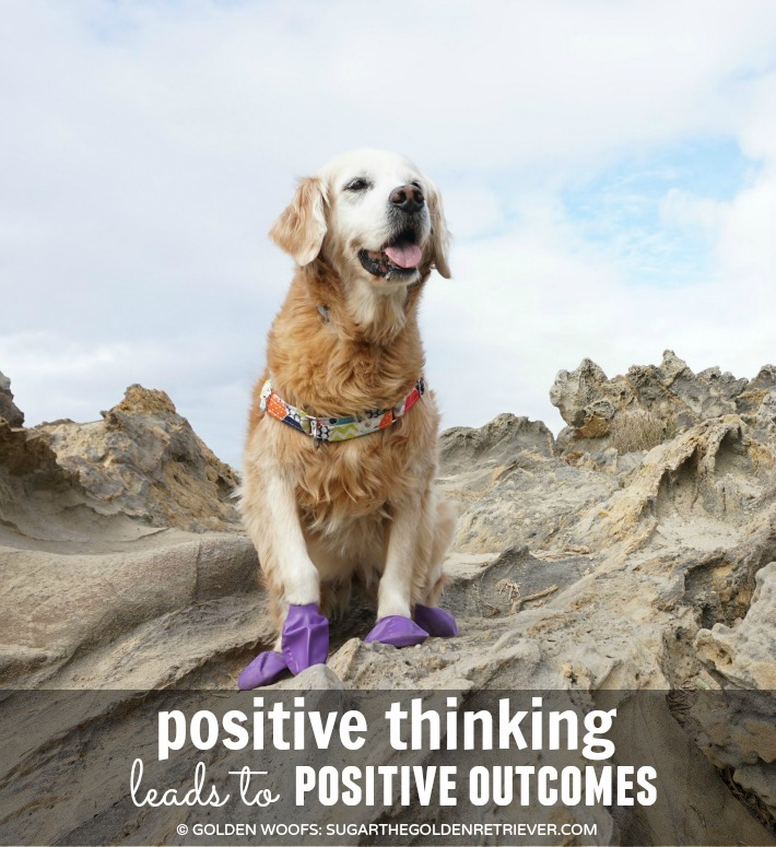 Positive Thinking leads to Positive Outcomes