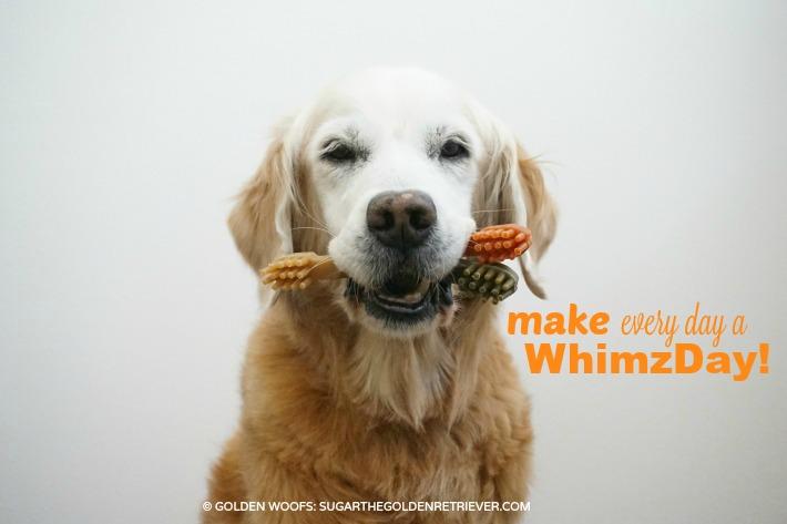 Whimzees Dental Chew Treats