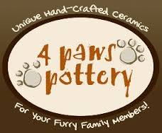 4 Paws Pottery