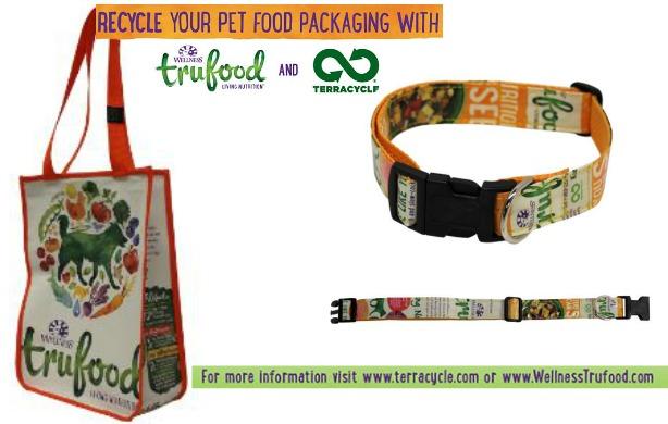 TerraCycle's Wellness Pet Food Brigade