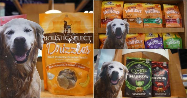 wellpet dog treats global pet expo