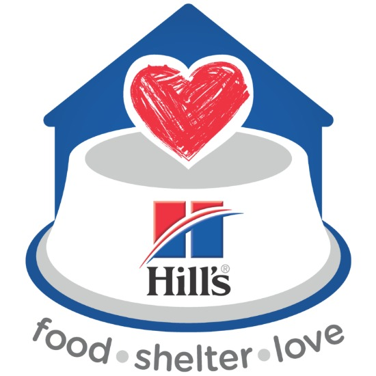 Hill's Food, Shelter & Love