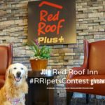 Red Roof Inn #RRIpetsContest Giveaway