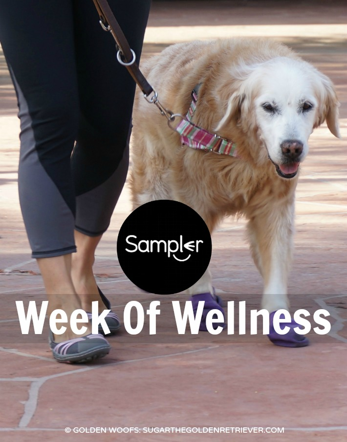 Sampler Week of Wellness