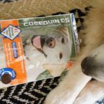 Nutramax Cosequin DS Joint Dog Supplement #ChewyInfluencer