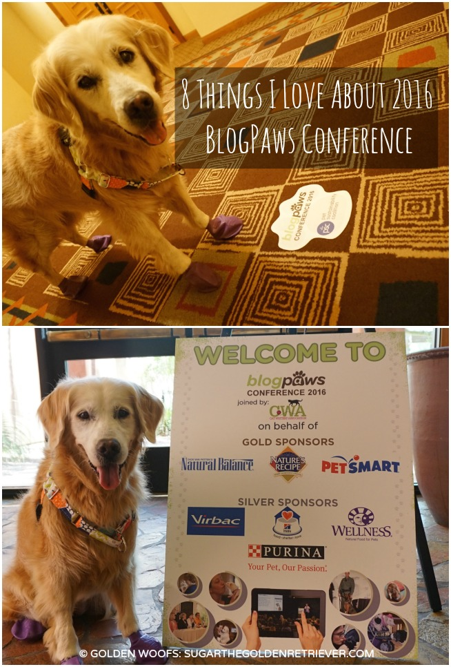 2016 BlogPaws Conference