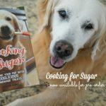 Doglicious Homemade Dog Treats #CookingForSugar