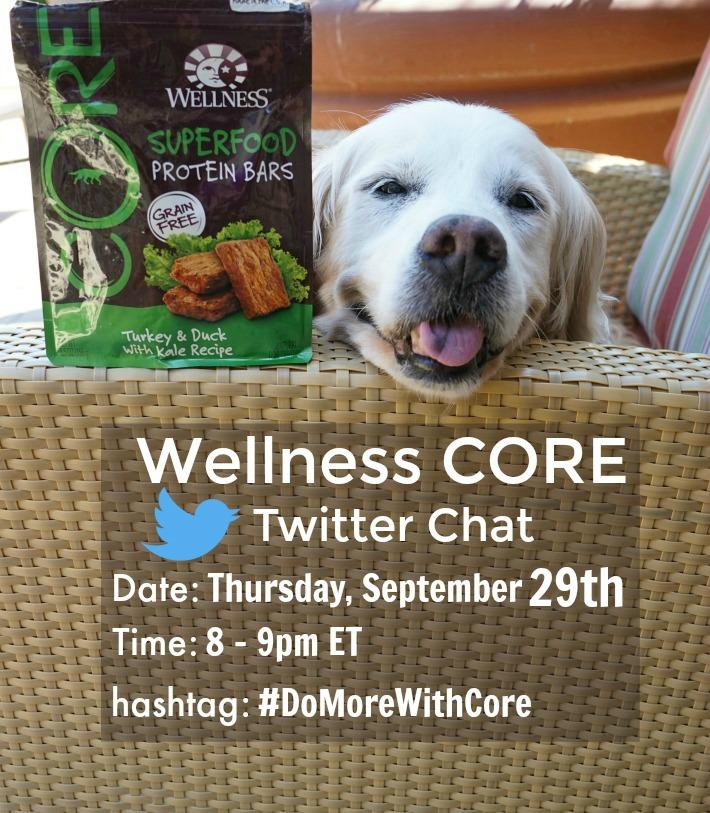 Wellness CORE Twitter Chat