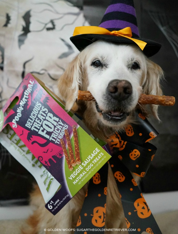 WHIMZEES Spooky Natural Dog Treats