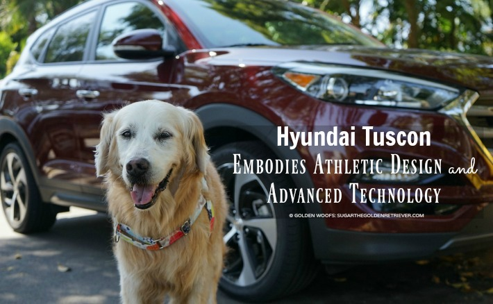 Hyundai Tucson Athlectic Design