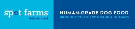 Spot Farms Human Grade Dog Food