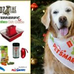 Woof Terrierific 2016 Health & Wellness Gift Guide PetSmart