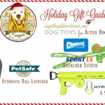 2016 Active Dog Holiday Gift Guide: Dog Toys