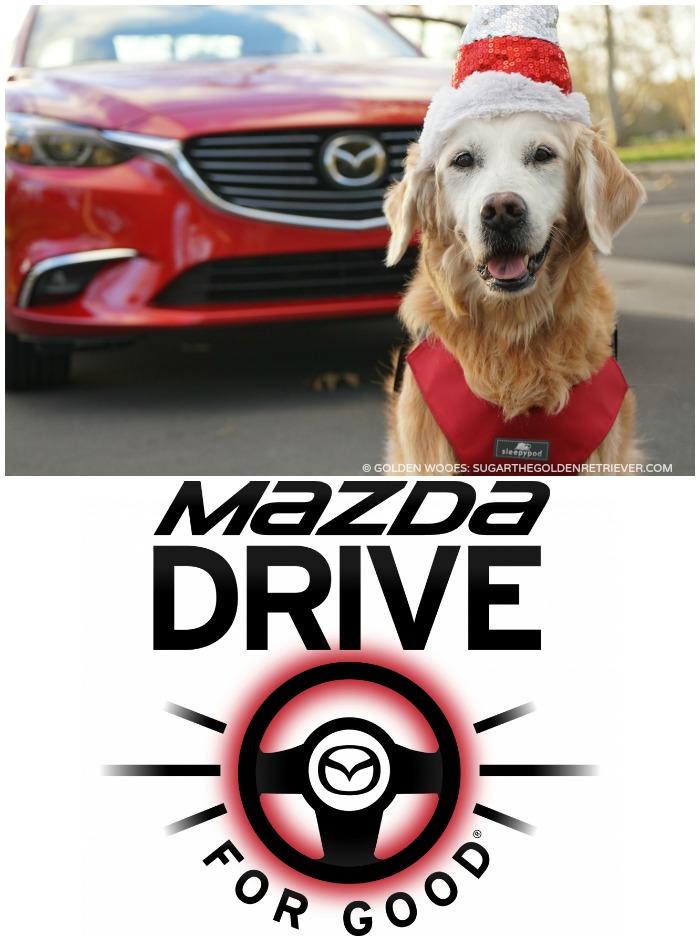 SUGAR participated in 2016 Mazda Drive For Good