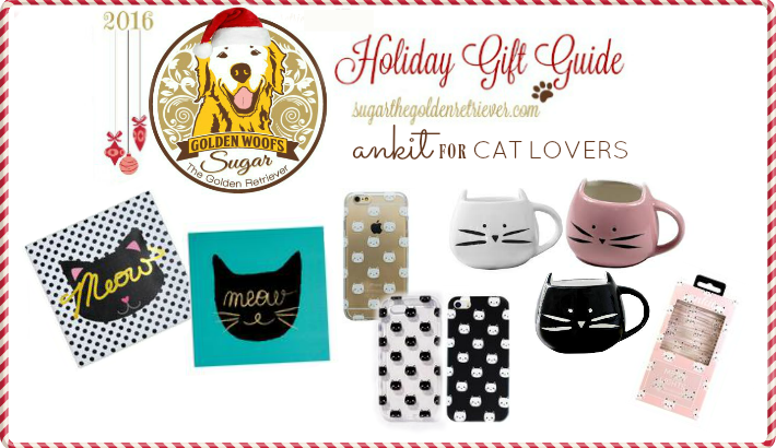 4 Ankit Purrfect Gifts For Cat Lovers
