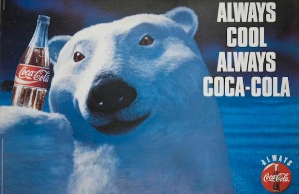 Coca-Cola Polar Bear