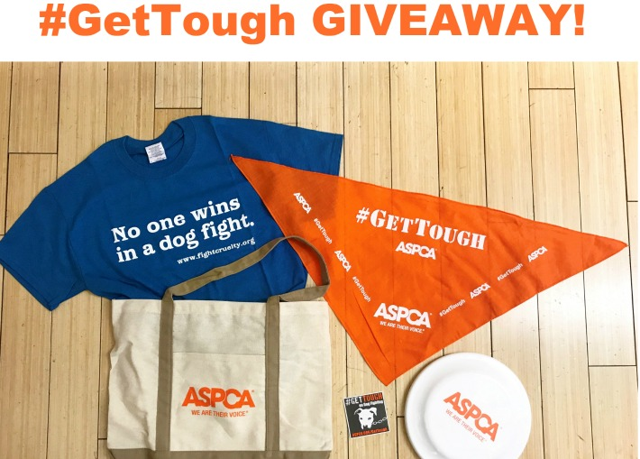 ASPCA GetTough Dog Fighting Gift Pack