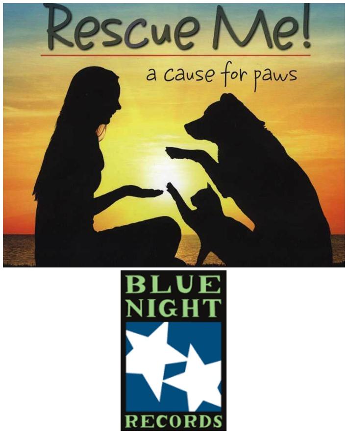 Rescue Me! Blue Night Records