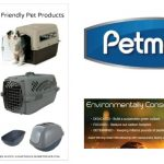 Petmate Eco Friendly Pet Products