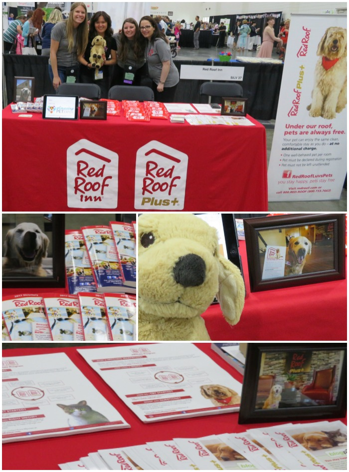 2017 BlogPaws Conference Sponsor Red Roof