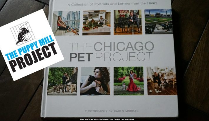 The Chicago Pet Project Book | The Puppy Mill Project