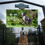 2017 PetSafe Bark for Your Park