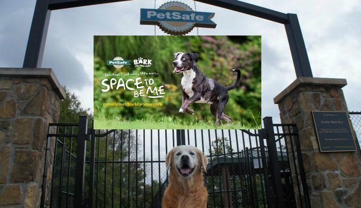 2017 PetSafe Bark for Your Park