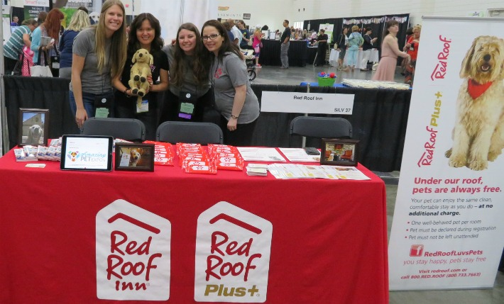 Red Roof 2017 BlogPaws Highlights
