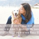 Happy Dog Mom's Day! {video} Awesome to be a Dog Mom