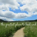 {This Moment} See Beautiful: Nature Photography is Healing