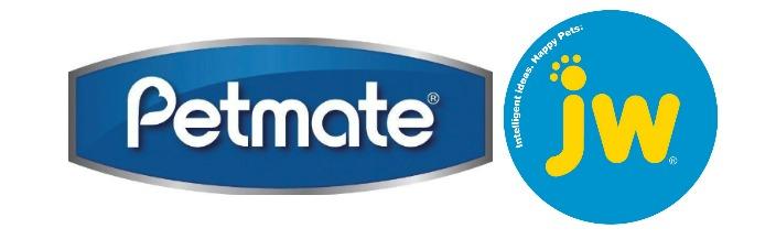 Petmate JW Pets logo