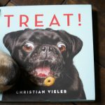 Dog Photographer Christian Vieler's Book TREAT!