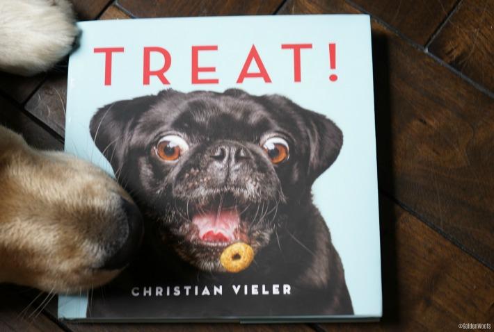 TREATS! Book Review Christian Vieler