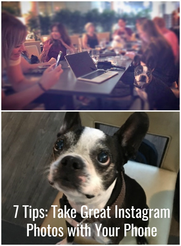 Great Instagram Photos with Your Phone