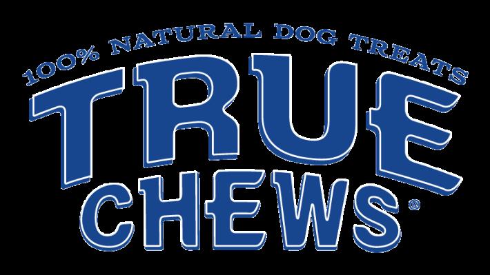 Natural Dog Treats True Chews