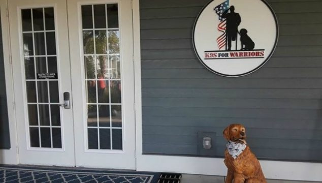6 Things You Should Know About K9s For Warriors