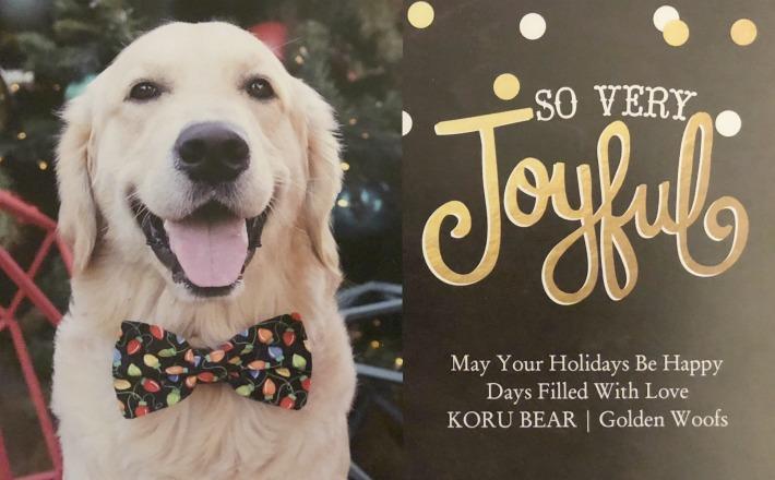 Joyful Holiday Love