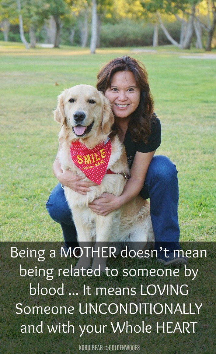 National Dog Mom's Day - Mother's Day