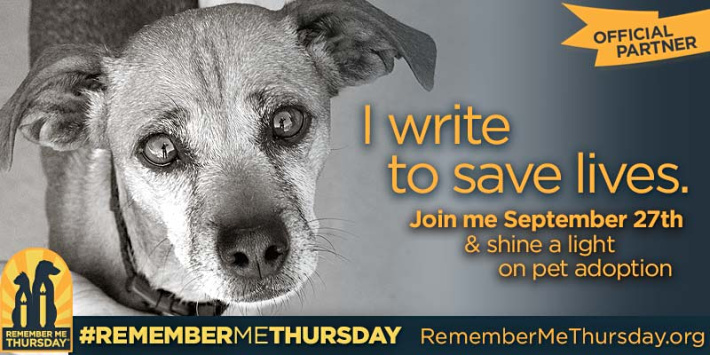 Remember Me Thursday Blogger Partner