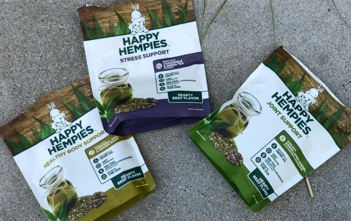 Happy Hempies