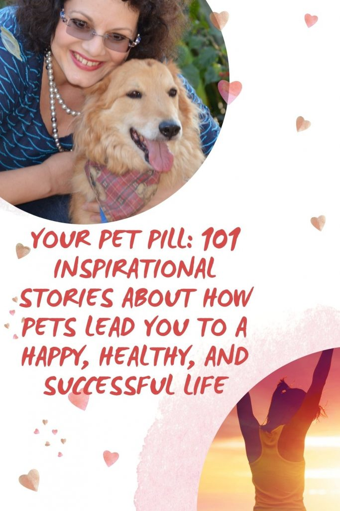 pet pill dog book